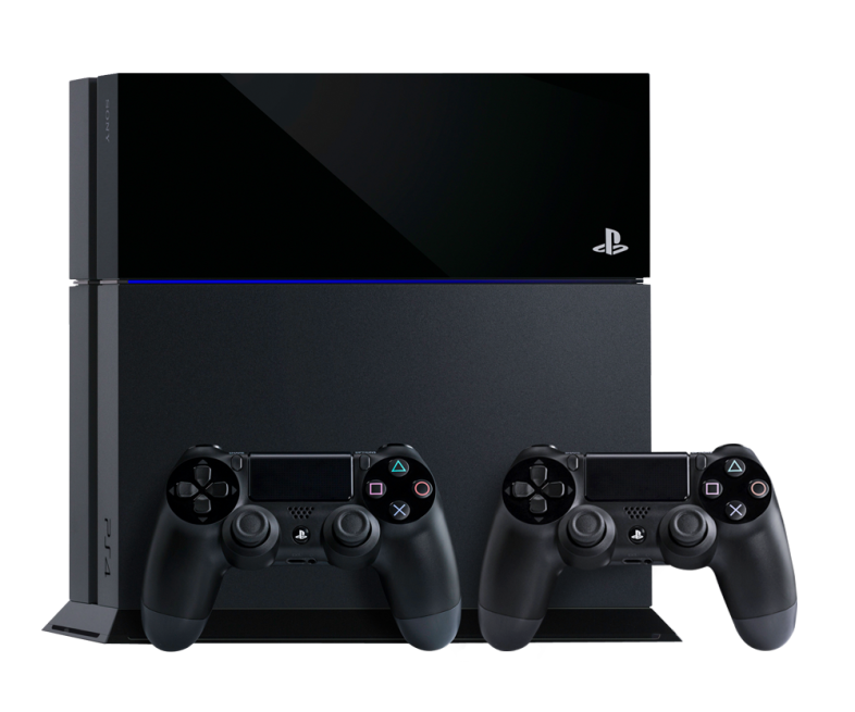 Buy a Playstation 4