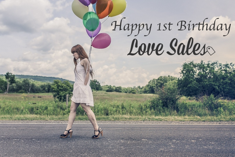 Happy 1st Birthday LoveSales (1)
