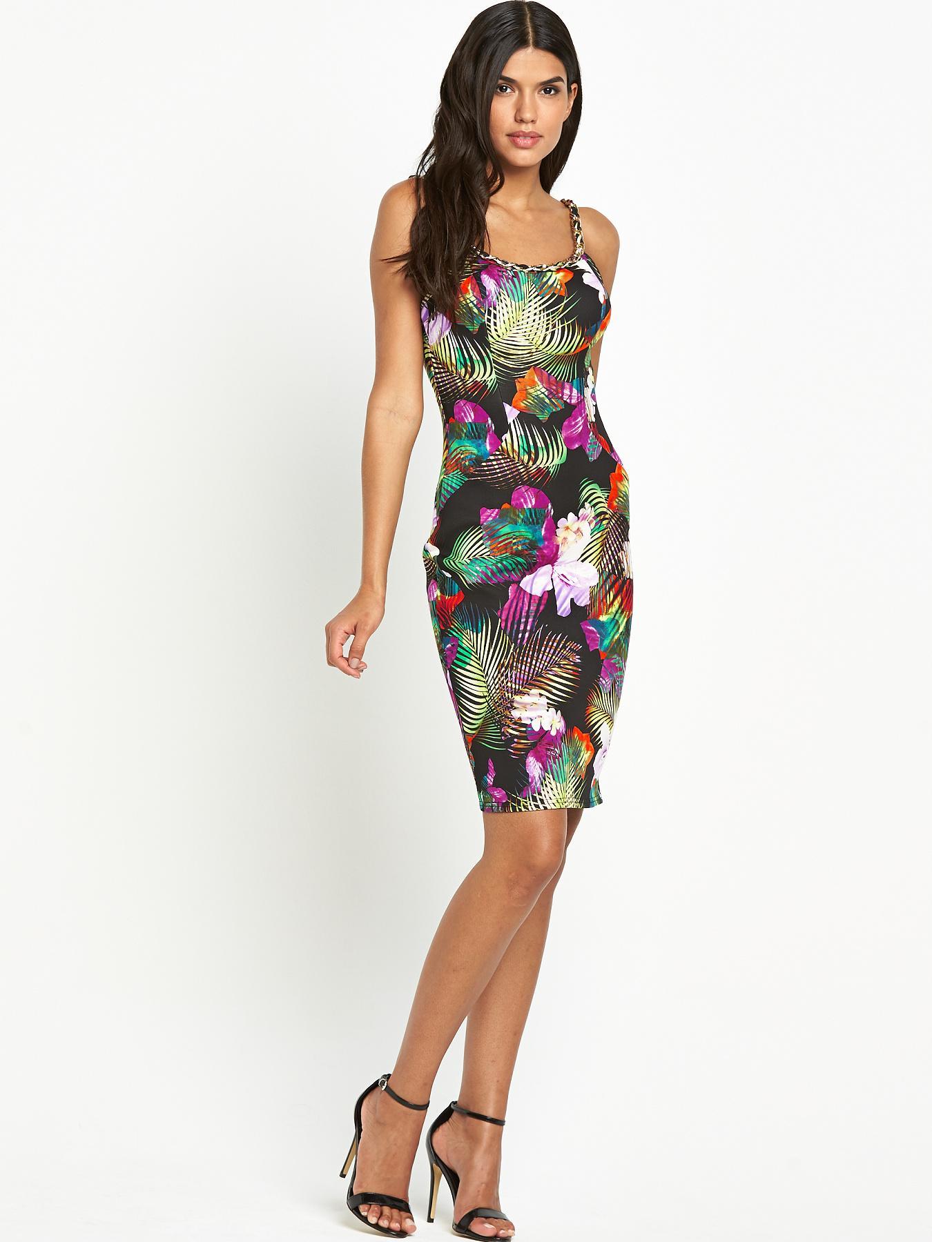 Notting Hill Dress