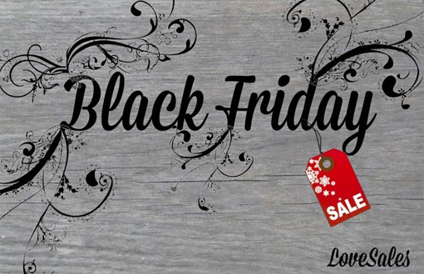 Best Black Friday Sales 2015