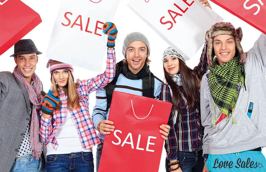 Stress Free Retail Therapy